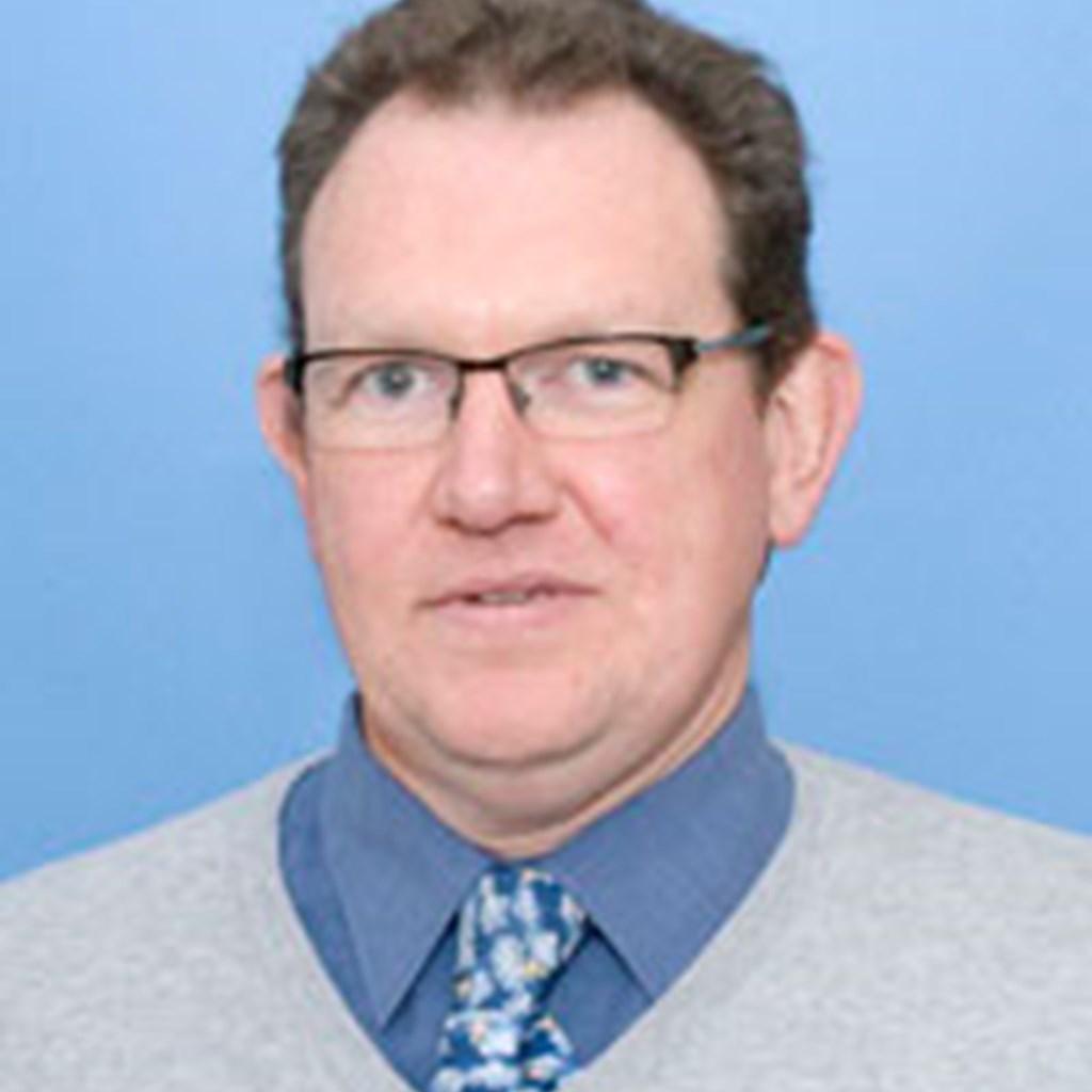 Dr Phil Voysey