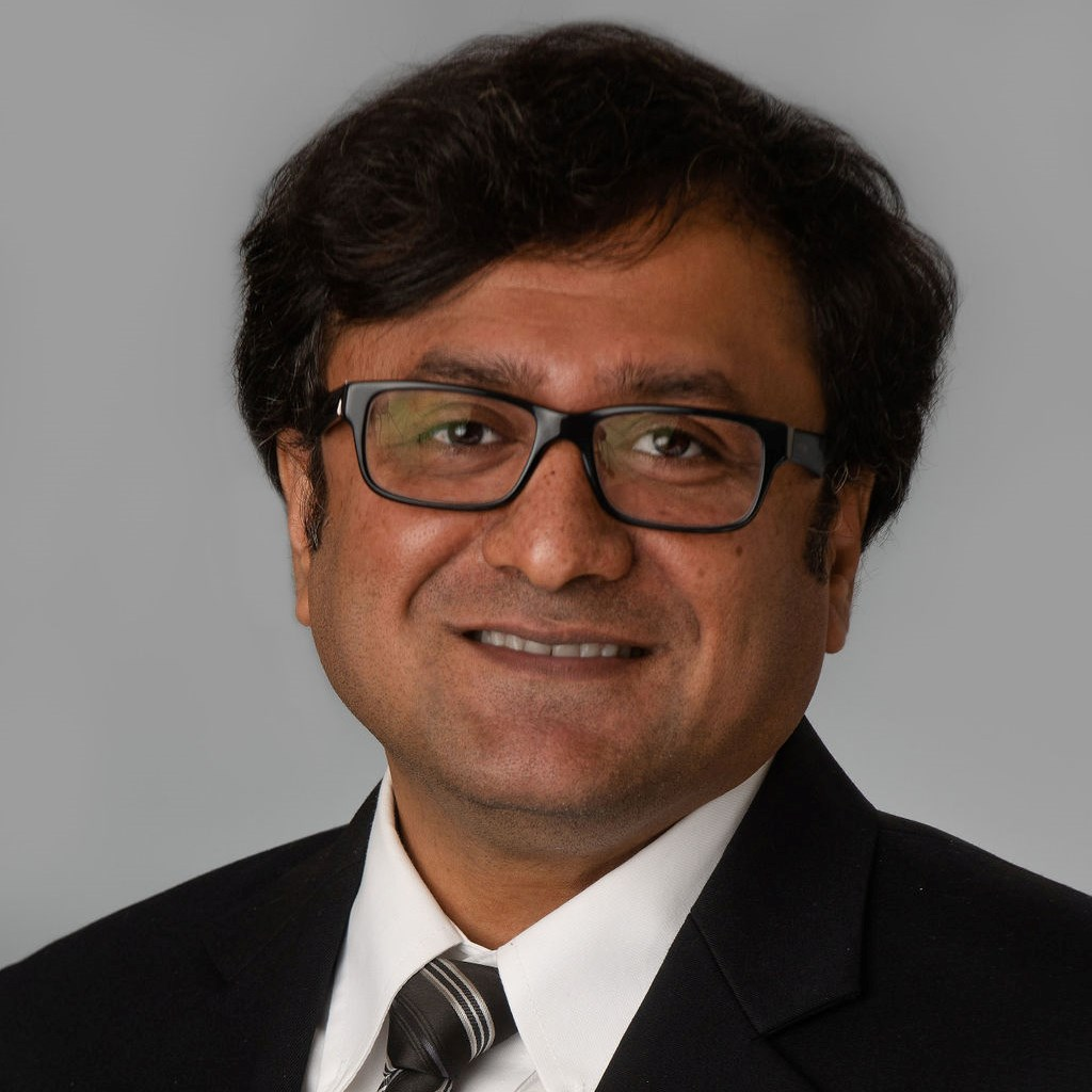 Amit Kheradia